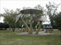 Image for World's Largest Mushrooms in Vilna