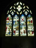 Image for Windows, St Mary Magdalene, Broadwas-on-Teme, Worcestershire, England