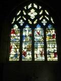 Image for Windows, St Mary Magdalene, Broadwas-on-Teme, Worcestershire, England
