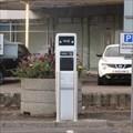 Image for Fluthers Car Park Charging Station - Cupar, Fife.