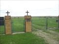 Image for Trinity Lutheran Cemetery, Yale, South Dakota