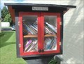 Image for Little Free Library - Oxford, NY