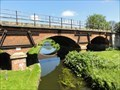 Image for Manton Viaduct Over The Chesterfield Canal - Manton, UK