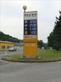 Image for E85 Fuel Pump TRAKO - Brumov, Czech Republic