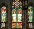 Image for St. Elizabeth of Hungary Roman Catholic Church Windows  -  Smethport, PA