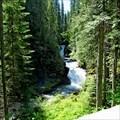 Image for Sweet Creek Falls - Metaline, Washington