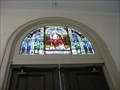 Image for The Cathedral Basilica of St. Joseph Stained Glass - San Jose, CA