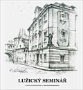 Image for Lužický seminar by Karel Stolar - Prague, Czech Republic