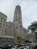 Image for The Riverside Church Carillon - New York City, NY