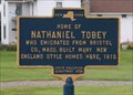 Image for Home of Nathaniel Tobey - Caroline, NY