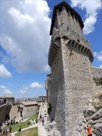 La Rocca o Guaita - San Marino