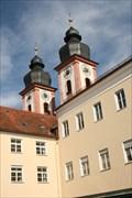Image for Franziskanerinnenkloster - Au am Inn, Lk. Mühldorf am Inn, Bayern, D