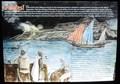 Image for The sacking of Gibraltar by corsair pirates - Europa Point, Gibraltar