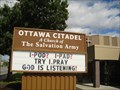 Image for Ottawa Citadel - Ottawa, Ontario
