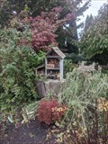 Image for Evergreen Arboretum & Gardens Insect Hotel
