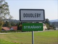 Image for Doudleby village & 6060 Doudleby  Asteroid -  Doudleby , Czech Republic