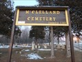 Image for McClelland Cemetery Entrance - Richland, NY