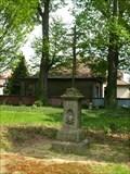 Image for Kríž na starém hrbitove - Herálec, okres Havlíckuv Brod, CZ