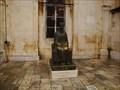 Image for Marin Držic Statue - Dubrovnik, Croatia