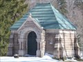 Image for Conde Family Mausoleum - Riverside Cemetery - Oswego, N.Y.