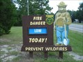 Image for Smokey Bear - Perry, FL