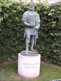 Image for Vasco da Gama Statue - Algés, Portugal