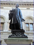 Image for Henry Irving - Charing Cross Road, London, UK