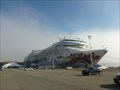 Image for Marco Polo Cruise Terminal - St. John, NB, Canada