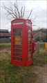 Image for Red Telephone Box - Hemingstone, Suffolk