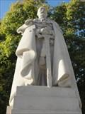 Image for George V  -  London, UK