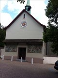 Image for St. Jakobskirche - Basel, Switzerland