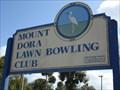 Image for Mount Dora Lawn Bowling Club - Mount Dora, FL