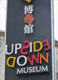 Image for Upside Down Museum - George Town, Penang, Malaysia.