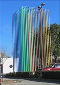 Image for Rainbow Poles - Sacramento, CA