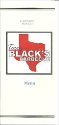Image for Terry Black's Barbecue - Dallas, TX