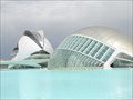 Image for Valencia Opera House - Valencia, Spain
