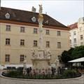 Image for Mariensäule - Wien, Austria