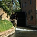 Image for The Old Mill at Lower Slaughter, Gloucestershire, UK