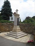 Image for Duston Combined War Memorial - Northant's