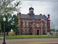 Image for Shelby County Courthouse (old) - Center, TX