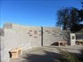 Image for Memorial Wall - Santa Rosa, CA
