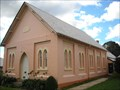 Image for Mittagong Uniting Church - Mittagong, NSW