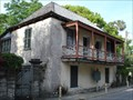 Image for Llambias House - St. Augustine, FL