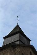 Image for Benchmark - Point Géodésique - L'Église Saint-Just - Pressac, France