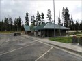 Image for Lost Trail Pass Rest Area - Montana