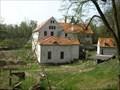 Image for Mlýn pod Staromestským rybníkem - Telc, CZ