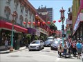 Image for Chinatown - San Francisco, CA