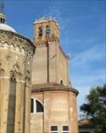 Image for Bell Tower - Basilica di Santi Giovanni e Paolo - Venezia, Italy
