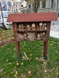 Image for Insect Hotel - Prague-Karlin, Czech Republic