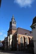 Image for L'Eglise Notre-Dame - Hesdin, France